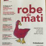 TREVISO   Robe da mati @ Auditorium Sant'Artemio